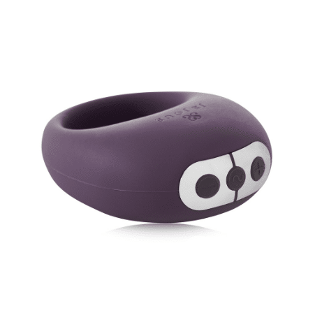 Front product image of purple Mio - Cock Ring