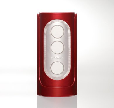 Tenga Flip Hole / red