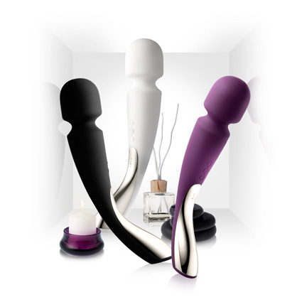 Lelo Smart Wand Medium