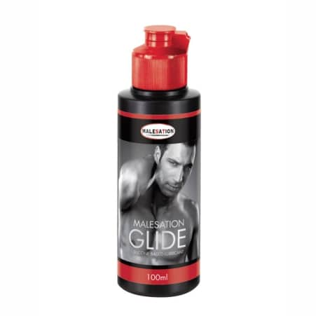 Glide - Silcone Based (100ml)