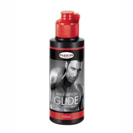 Glide - Silcone Based (100ml)