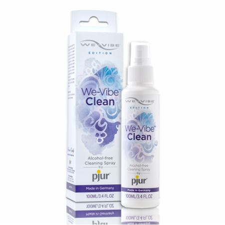 We-Vibe Cleaner by Pjur (100ml)