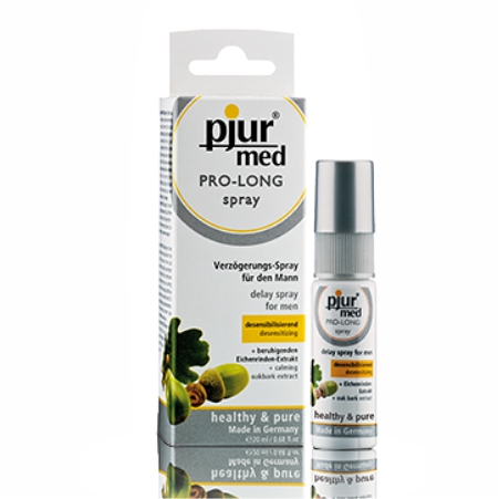 Pro- long Spray by Pjur med (20ml)