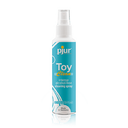 Pjur Toy Cleaner Spray 100ml