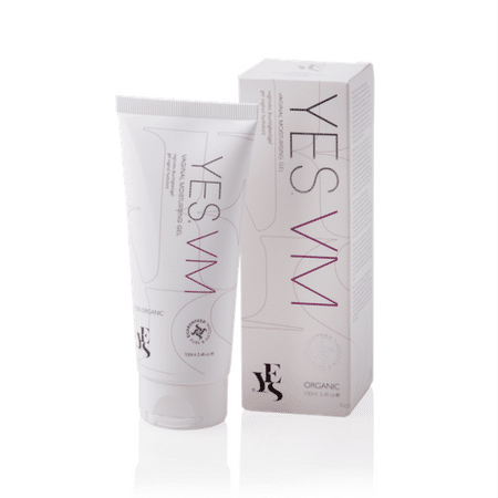 YES VM – Natural Vaginal Moisturiser