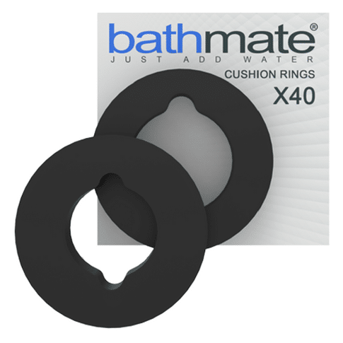 Hydromax X40 Cushion Pads