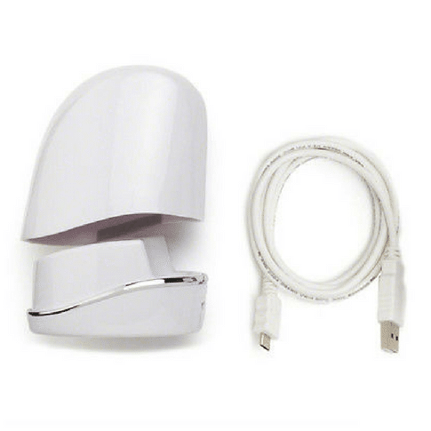We-Vibe 4 plus Charger