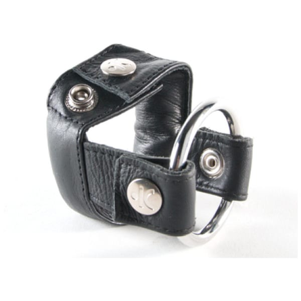 Titus Weighted English Cage