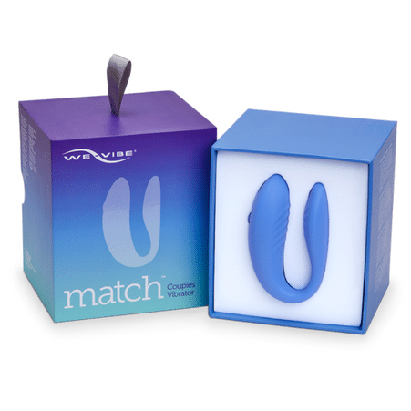 Match by We-Vibe