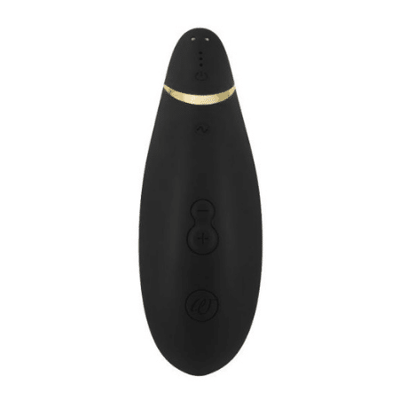Womanizer Premium - Clitoral Air Stimulator