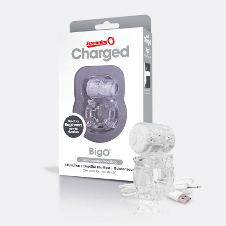 Charged BigO Ring