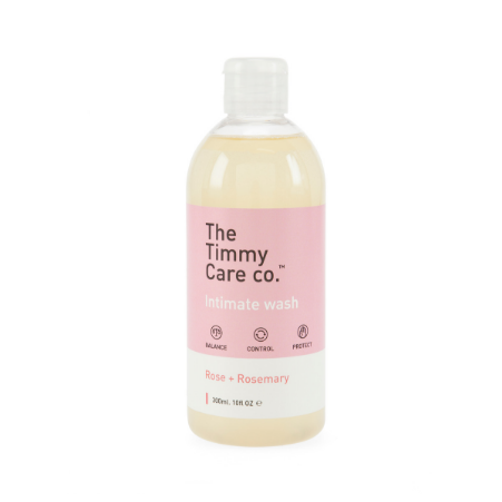 Rose & Rosemary Intimate Wash