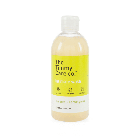 Tea Tree & Lemongrass Intimate Wash