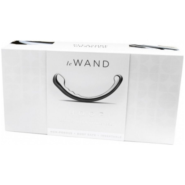 Le Wand Hoop - Stainless Steel Wand